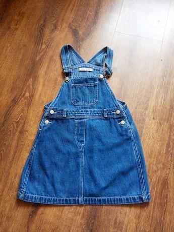 Пакет вещей на девочку 2-4года, сарафан,футболки,кофта,болеро.