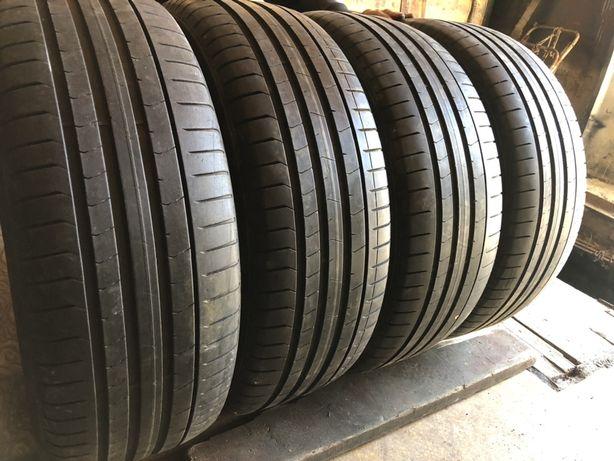 225/50 R18 Pirelli шины летние резина супер не RFT