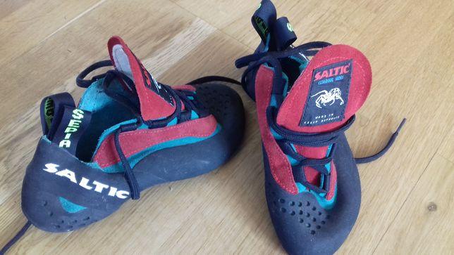 Buty wspinaczkowe Saltic
