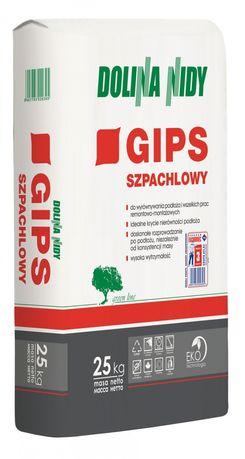 Nida Gips Szpachlowy cena gwarantowana do 10.01