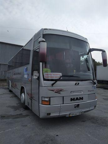 Автобус MAN 16.370