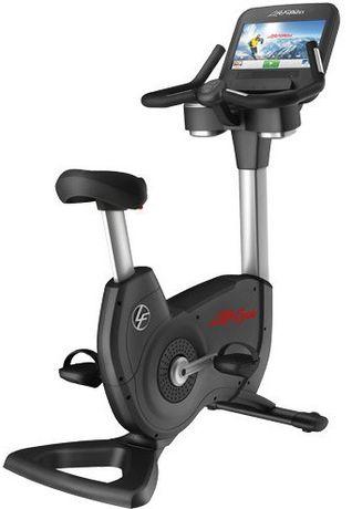 Велотренажер Life Fitness 95c Discover SE