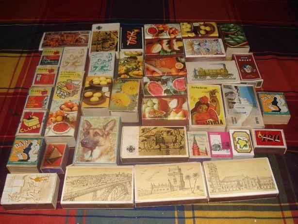caixas de colecção 39