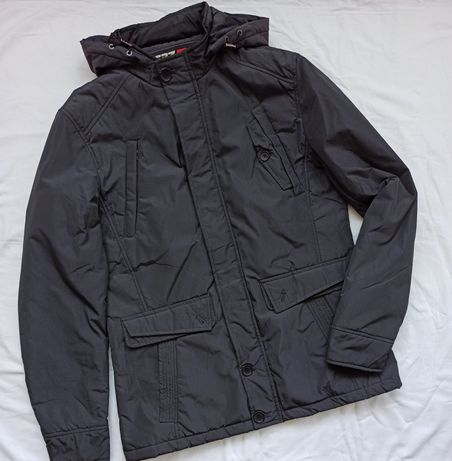 Saz куртка демисезонная L размер