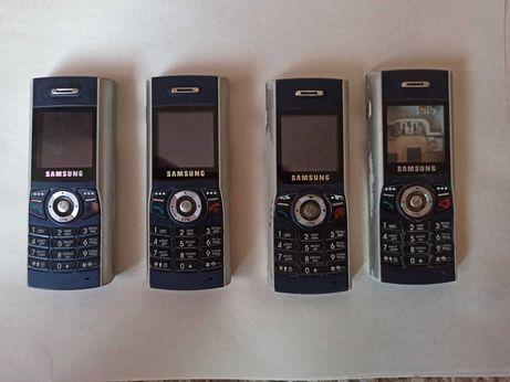 Мобильный телефон Samsung X140