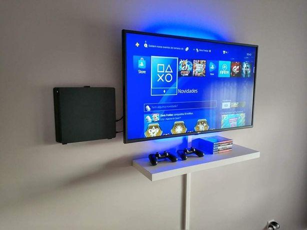 Montagem de móveis, suportes de tv