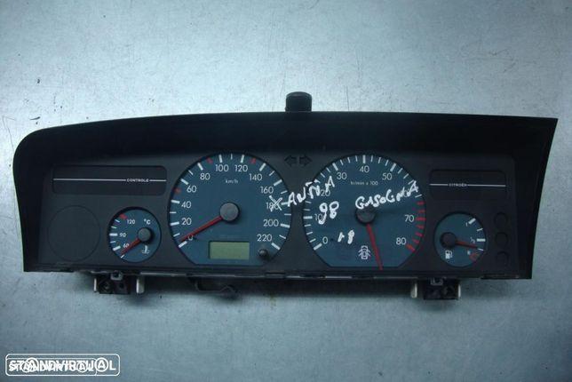 Quadrante Citroën Xantia 1.8 gasolina