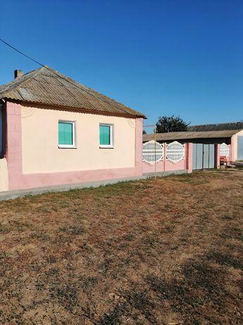 Продаю дом в селе криворожже
