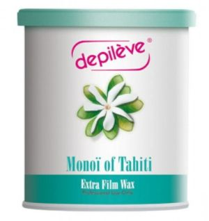 Depileve Wosk Film WAX MONOI OF TAHITI 800 G