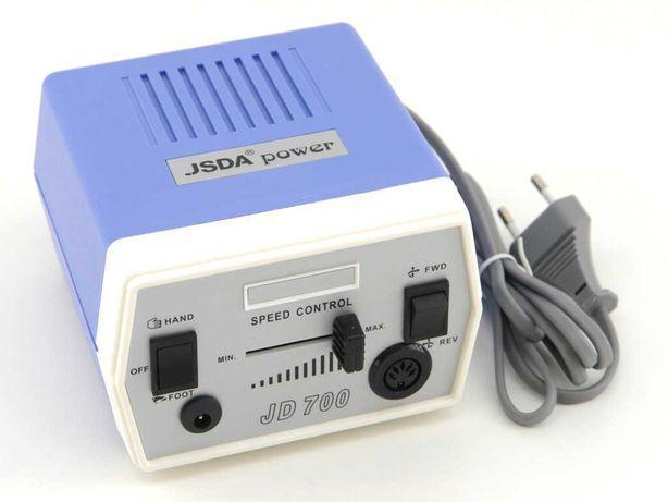 Аппарат для маникюра JD-700 35 Вт, 30 000 об/мин