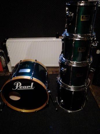 Perkusja akustyczna Pearl Export