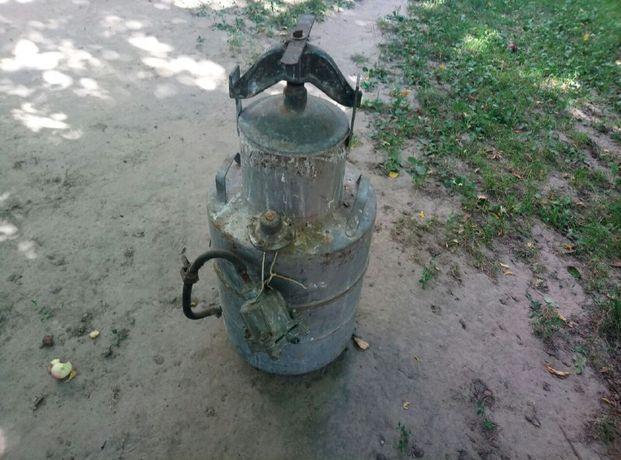 Ацетеленовий генератор