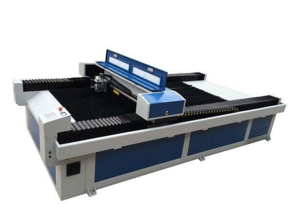 Laser CO2 Corte de METAL Reci 180W 1500x3000mm