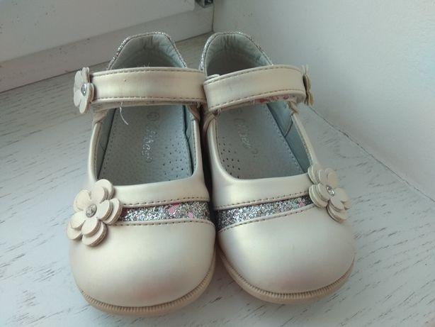 Туфельки Clibie стан нових