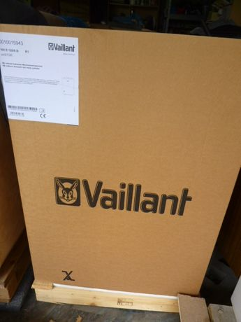 Zasobnik Vaillant 120/6 B Nowy 2-lata gwarancja + Wysyłka