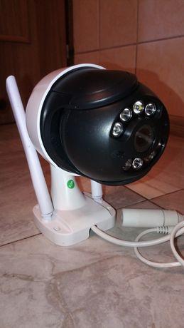 Kamery obrotowe wifi