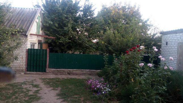 Большой дом в Криничках