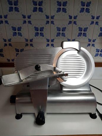 Fiambreia industrial / máquina de fatiar