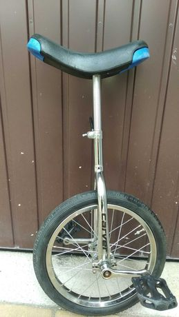 monocykl rower jednokolowe 16''