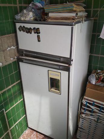 Рабочий холодильник Ока 6М