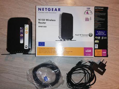 Router Netgear N150