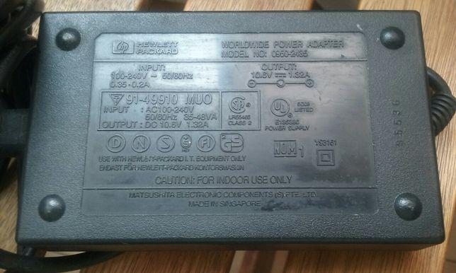 Transformador hp 10,6