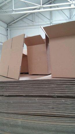 Pudełka kartonowe, klapowe, tekturowe
