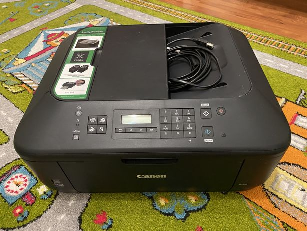 canon K10386 Принтер