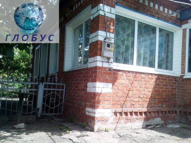 Продаем дом в пригороде Чугуева Коробочкино
