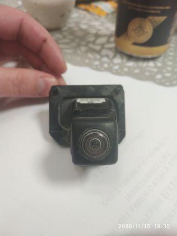 Камера заднего вида Honda crv USA