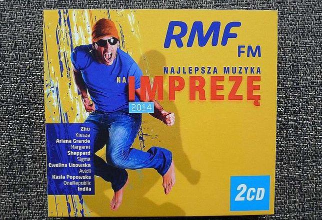 RMF fm Najlepsza Muzyka Na Imprezkę 2014