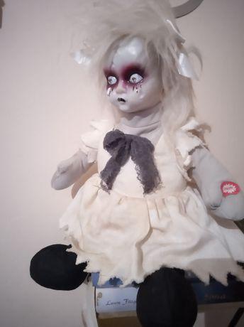 Lalka na Halloween