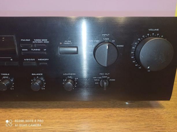Amplituner Yamaha rx-550