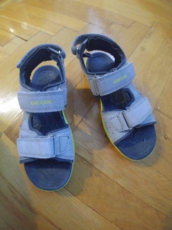 Sandały Geox r. 32