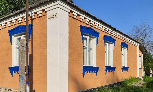 Продам/обміняю земельну ділянку з будинком (дача)
