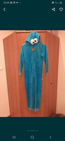 Piżama strój ciasteczkowy potwór HM
