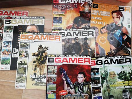 Revista B Gamer