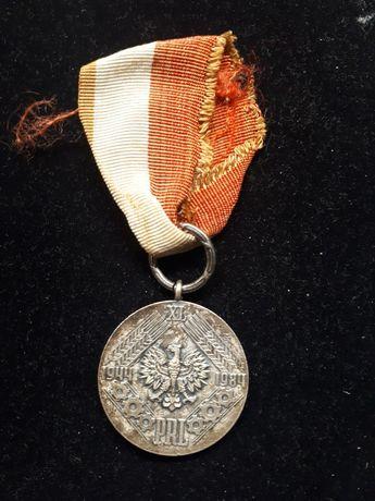 Medal 40 PRL XL (1944 - 1984)