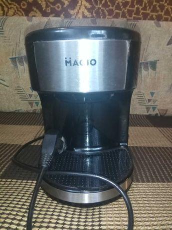 Продам кофеварку Magio MG-348