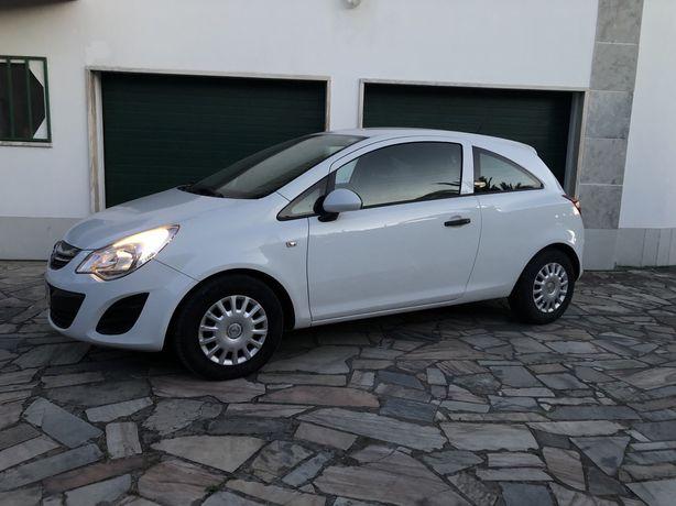 Opel Corsa 1.3 2012