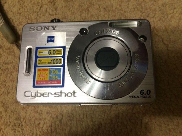 Продам Sony DSC-w50