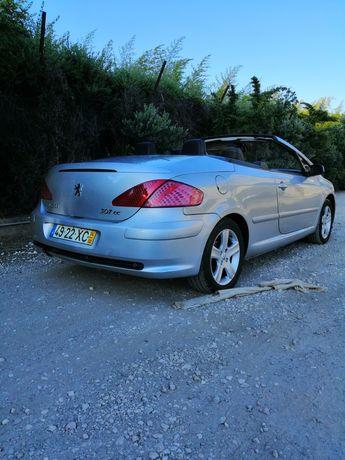 Peugeot 307cc 1.6 16v