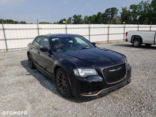 Chrysler 300s 3.6 V6, kosmetycznie uszkodzony! Niski przebieg!