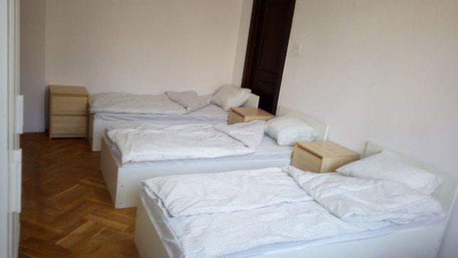 Hostel , Hotel ,pokoje , noclegi dla pracowników