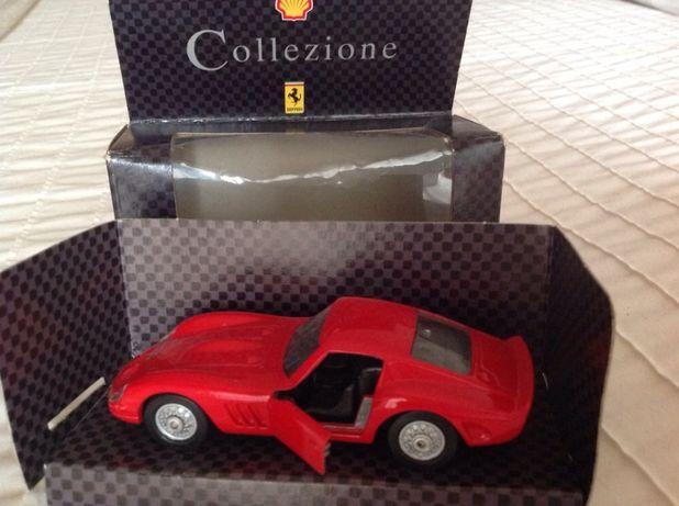 Ferraris - Coleção Shell