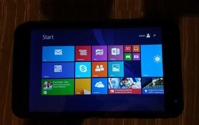 Tablet z Windows 8.1