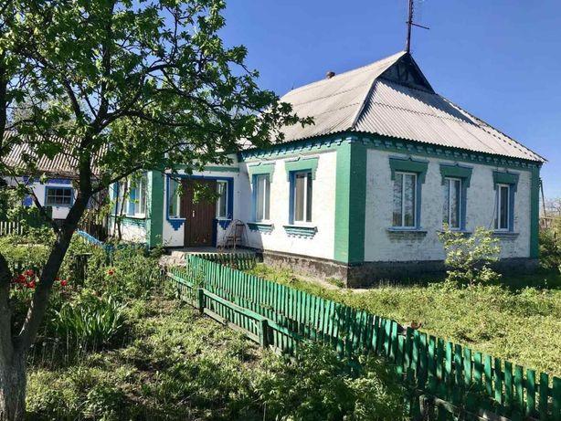 Продам дом в Насташке