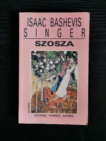"""Szosza"" Isaac Bashevis Singer"