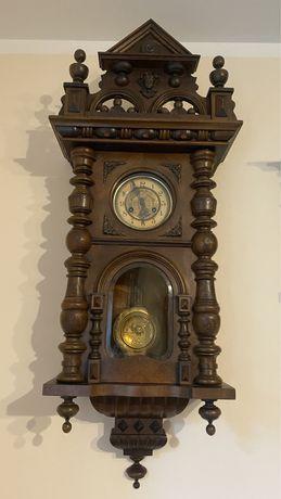 Zegar wiszący kinzle