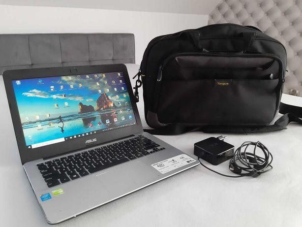 Laptop Asus R 301 L i5-5200 CPU/ 8GB, nowa bateria.